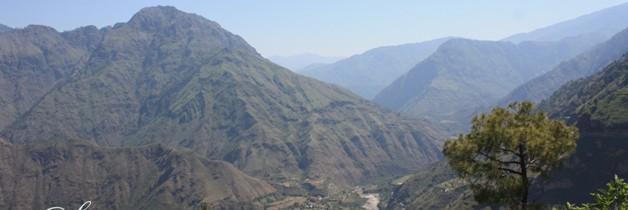 Kandru Valley