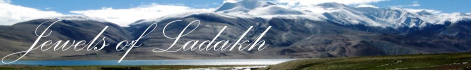 Jewels of Ladakh - ShimlaWalks
