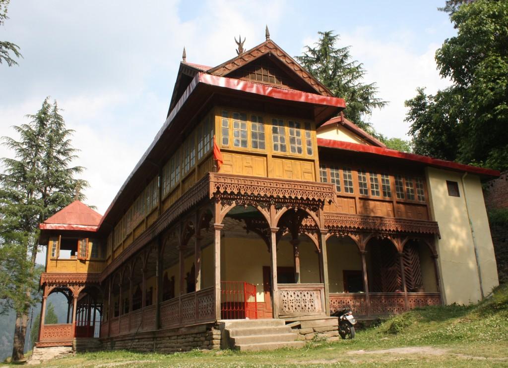Jandev Castle