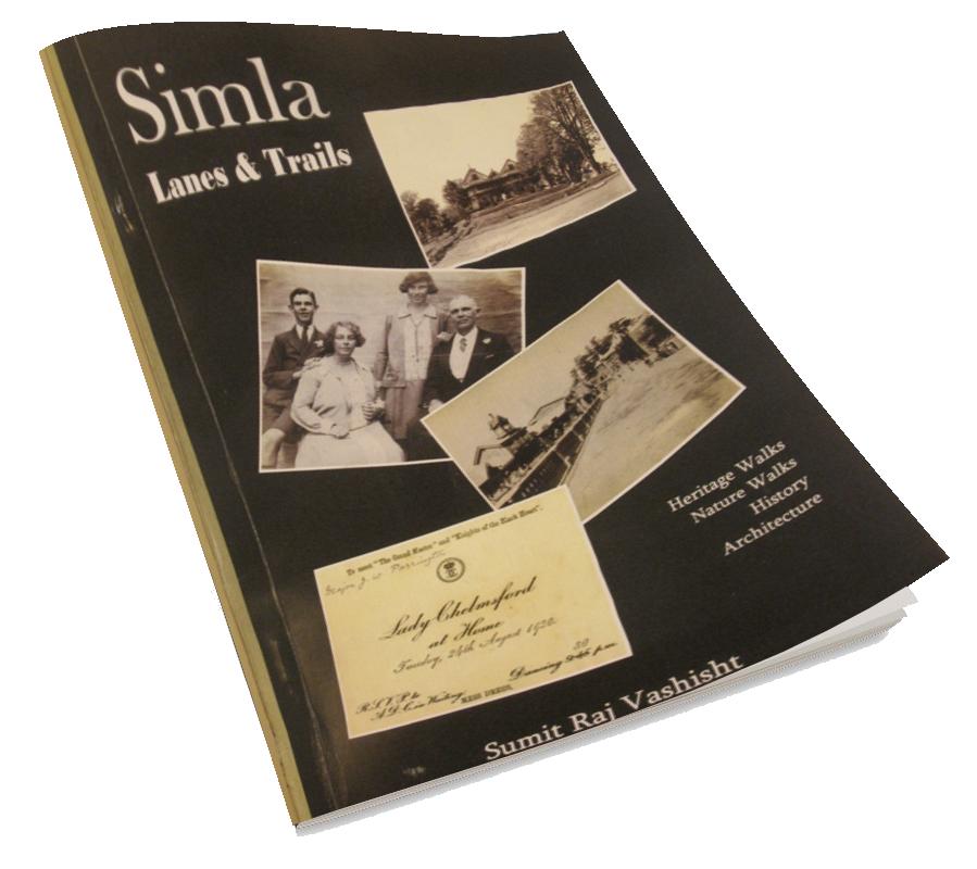Simla-Lanes-Trails